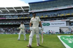 England V India First Test Day One Live Ashwin Removes Cook With A Ripper