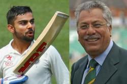 Virat Kohli Already Legend Says Pakistan S Zaheer Abbas