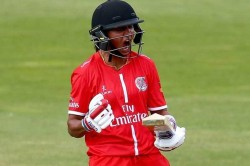 Harmanpreet Kaur Guides Lancashire Thunder Victory With Six On Super League Debut
