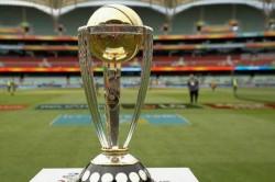Icc Cricket World Cup Trophy Tour Pakistan October