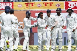 Kohli S Fitness Pant S Inclusion Five Questions India Face Ahead Of Third Test