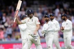 England Vs India Back Sprain Keeps Virat Kohli Off The Field Rahane Takes The Charge