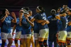 Asian Games 2018 Day 6 India Women Settle Silver Kabaddi
