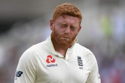 Reports Jonny Bairstow Likely Miss The Last Two Tests Against India