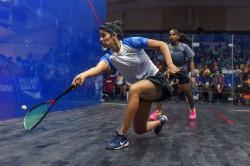 Asian Games 2018 India Women S Squash Team Beats Malaysia Reach Final