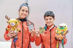 Asian Games 2018 Surprise Medals Kurash As Pincky Claims Silver