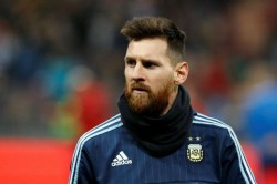 Lionel Messi Becomes Most Decorated Barcelona Player All Time As He Wins 33rd Piece