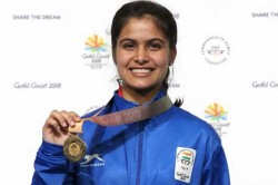 Shooters Wrestlers Lead India S Medal Hopes At Asian Games