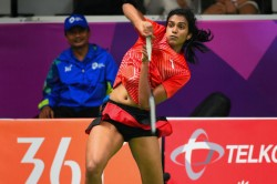 Asian Games 2018 Sindhu Saina Move 2nd Round With Contrasting Wins