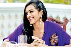 Pv Sindhu 7th Highest Paid Female Athlete The World Forbes