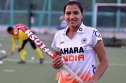 Women S Hockey World Cup India Captain Rani Rampal Asks Fans For Support Ahead Of Quarterfinal Clash