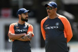 This Has Be The Best Coach Ravi Shastri After India Thrashes England In 3rd Test