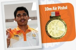 Who Is Saurabh Chaudhary 16 Year Old Farmer S Son From Meerut Wins Shooting