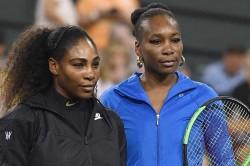 Serena Venus Williams Could Meet Us Open 3rd Round