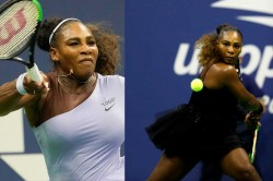 Serena Venus Williams Will Face Off The Third Round The Us Open