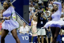 Cornet Banning Serena S Catsuit 10 000 Times Worse