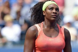 Serena Williams Learned Her Sister S Killer Was Free Minutes Before Loss