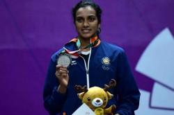 Asian Games 2018 Day 10 Pv Sindhu On Winning Silver