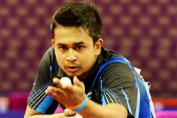 Table Tennis Player Soumyajit Ghosh Marries 18 Year Old Girl Who Accused Him Of Rape