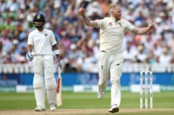 India Vs England Live Cricket Score 1st Test Day 4 At Edgbaston Stokes Gets