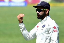 Watch Aussie Media Trolls Virat Kohli With Favourite Shot In England Jibe Over Outside Of Dismissals