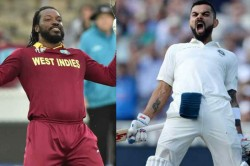 Virat Has The Ability Inspire The Whole Team Gayle