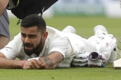 We Deserved Lose Not Proud The Way Team Played Virat Kohli On Lords Test Loss