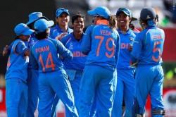 India Women S Odi T20i Squads Announced Sri Lanka Tour