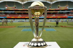 The Making The Icc Cricket World Cup Trophy