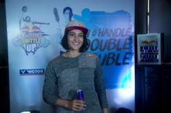 Ashwini Ponnappa Announces First Ever Women S Doubles Exclusive Tournament