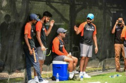 Asia Cup Bcci Sends Five India Bowlers Uae Quality Net Sessions