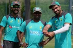 Australia Recruit Indian Wrist Spinners Jiyas Sahu Counter Yasir Shadab