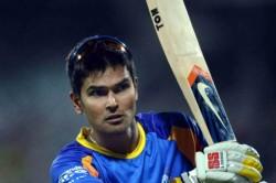 Badrinath Retires From Formats Cricket