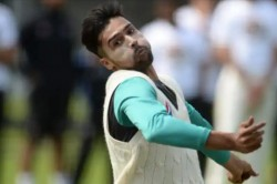 Pakistan Vs Australia Amir Dropped From 17 Member Pak Squad For Test Series