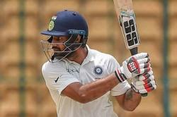 Hanuma Vihari Can Get On Duck Fifth Test Against England