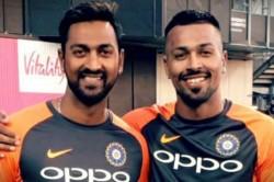 Asia Cup 2018 Krunal Pandya Deserved Chance Says Ajit Agarkar