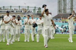England Vs India 2018 5th Test Day 5 Statistical Highlights