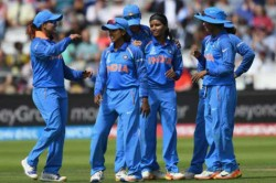 Mithali Raj Is Making Her 118th Odi Appearance As Captain