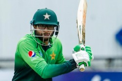 Imamul Haq S Befitting Response Leaves Indian Journalist Dumbfounded