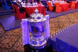 Ipl 2019 Could Be Shifted Of India Due Elections