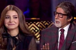 Amitabh Bachchan Teases Anushka Sharma About Virat Kohli On Kbc