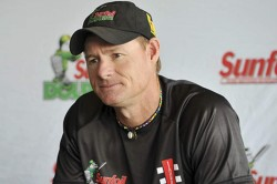 South African Lance Klusener Named Consultant Coach Delhi Ranji Team