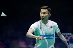 Lee Chong Wei Promises Fans He Will Return The Court Even As He Fights Nose Cancer
