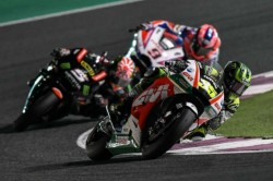 Qatar Remain Motogp Season Opener As No New Races Planned