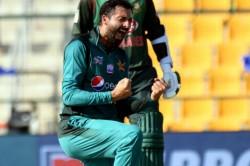 Pakistan Vs Bangladesh Asia Cup 2018 Liton Falls Bangladesh Three Down