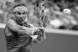 Rafael Nadal Survives Dominic Thiem Scare Enter Us Open Semis