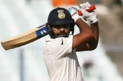 Ind Vs Eng India Made Huge Mistake Not Picking Rohit Sharma