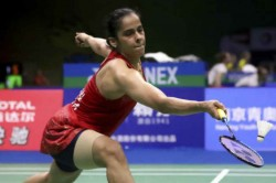 Korea Open 2018 Saina Nehwal Sameer Verma Lead Indian Challenge