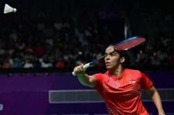 Saina Nehwal Sails Into Korea Open Quarterfinals