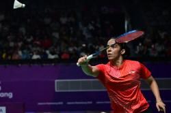 Korea Open Badminton Highlights Saina Nehwal Crashes After Losing Against Nozomi Okuhara